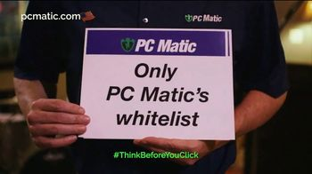 PCMatic.com TV Spot, 'Think Before You Click' - Thumbnail 9