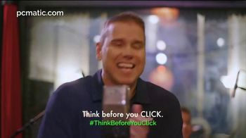 PCMatic.com TV Spot, 'Think Before You Click' - Thumbnail 4