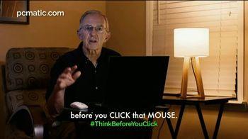 PCMatic.com TV Spot, 'Think Before You Click' - Thumbnail 8