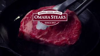 Omaha Steaks Favorite Gift Package TV Spot, 'Fifth Generation: $20 Off'