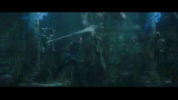 Aquaman - Alternate Trailer 36