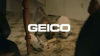 GEICO TV Spot, 'Massage Chairs Reduce Home-Buying Stress' - Thumbnail 10