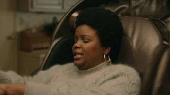 GEICO TV Spot, 'Massage Chairs Reduce Home Buying Stress'