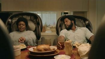 GEICO TV Spot, 'Massage Chairs Reduce Home-Buying Stress'