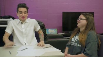 State Farm TV Spot, 'Neighborhood of Good With Panic! At the Disco' Featuring Brendon Urie - Thumbnail 6