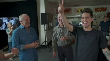 State Farm TV Spot, 'Neighborhood of Good With Panic! At the Disco' Featuring Brendon Urie - Thumbnail 8