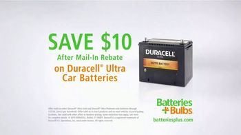 Batteries Plus TV Spot, 'Busy' - Thumbnail 6