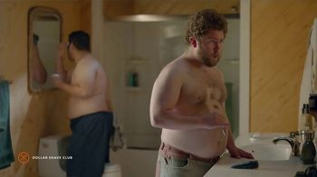 Dollar Shave Club TV Spot, 'Ready to Play' Song by Steve Lawrence