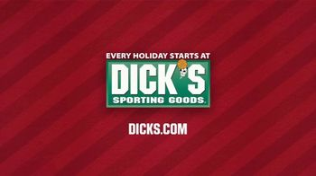 Dick's Sporting Goods TV Spot, 'Holidays: The Gifts You Want' - Thumbnail 10