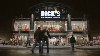 Dick's Sporting Goods TV Spot, 'Holidays: The Gifts You Want' - Thumbnail 2