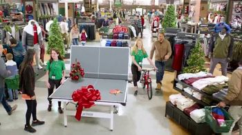Dick's Sporting Goods TV Spot, 'Holidays: The Gifts You Want' - Thumbnail 3
