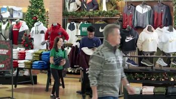 Dick's Sporting Goods TV Spot, 'Holidays: The Gifts You Want' - Thumbnail 5