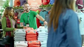 Dick's Sporting Goods TV Spot, 'Holidays: The Gifts You Want' - Thumbnail 8