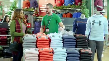 Dick's Sporting Goods TV Spot, 'Holidays: The Gifts You Want' - Thumbnail 9