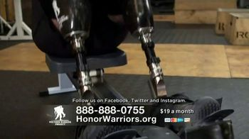 Wounded Warrior Project TV Spot, 'Father's Second Chance' Featuring Gerald McRaney - Thumbnail 9