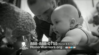 Wounded Warrior Project TV Spot, 'Father's Second Chance' Featuring Gerald McRaney - Thumbnail 2