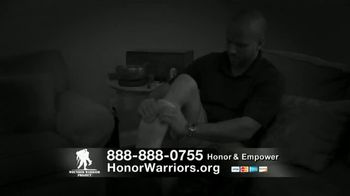 Wounded Warrior Project TV Spot, 'Father's Second Chance' Featuring Gerald McRaney - Thumbnail 3