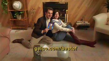 GEICO TV Spot, 'Best of GEICO: Voting Online' - Thumbnail 10
