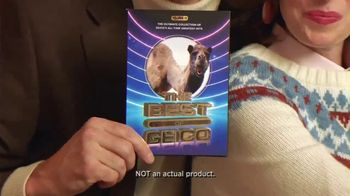GEICO TV Spot, 'Best of GEICO: Voting Online' - Thumbnail 3
