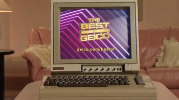GEICO TV Spot, 'Best of GEICO: Voting Online' - Thumbnail 5
