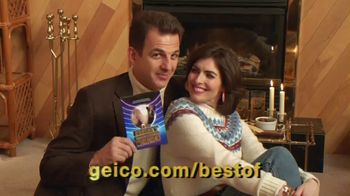 GEICO TV Spot, 'Best of GEICO: Voting Online' - Thumbnail 7