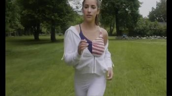 Cheribundi TV Spot, 'Daily Routine' Featuring Aly Raisman - 8 commercial airings