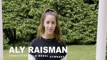 Cheribundi TV Spot, 'Feel Great' Featuring Aly Raisman - Thumbnail 2
