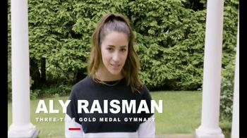 Cheribundi TV Spot, 'Feel Great' Featuring Aly Raisman - 8 commercial airings