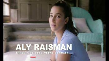 Cheribundi TV Spot, 'Feel Great' Featuring Aly Raisman - Thumbnail 4