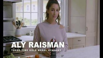 Cheribundi TV Spot, 'Strength' Featuring Aly Raisman - Thumbnail 2
