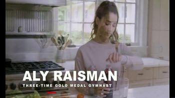 Cheribundi TV Spot, 'Strength' Featuring Aly Raisman - Thumbnail 3