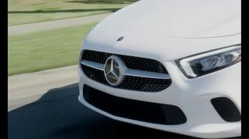 Mercedes-Benz A-Class TV Spot, 'ESPN: Maria Taylor's A-Class Bucket List: Basketball With Nick Saban' [T1] - Thumbnail 2