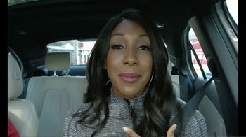 Mercedes-Benz A-Class TV Spot, 'ESPN: Maria Taylor's A-Class Bucket List: Basketball With Nick Saban' [T1]