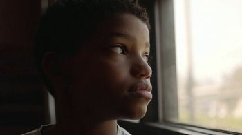 Because of You TV Spot, 'Bullying Prevention' Featuring Lonnie Chavis