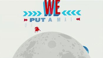 Great Nations Eat TV Spot, 'We Put a Man on the Moon' - Thumbnail 2