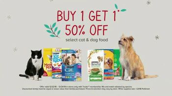 PetSmart TV Spot, 'This Weekend: Last-Minute Gifts' - Thumbnail 6