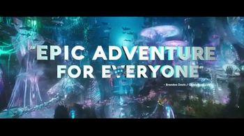 Aquaman - Alternate Trailer 35