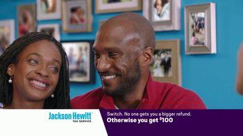 Jackson Hewitt TV Spot, 'Dog Wall of More' - Thumbnail 6