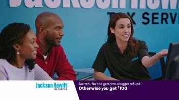 Jackson Hewitt TV Spot, 'Dog Wall of More' - Thumbnail 7