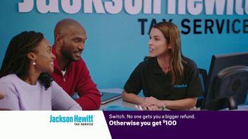 Jackson Hewitt TV Spot, 'Dog Wall of More' - Thumbnail 8