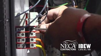 IBEW TV Spot, 'Building the Future' - Thumbnail 3