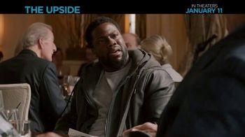 The Upside - Alternate Trailer 4