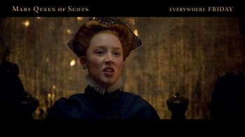 Mary Queen of Scots - Alternate Trailer 22