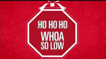 Shopko Ho Ho Ho Woah So Low TV Spot, 'Bedding, Toys and Nike'