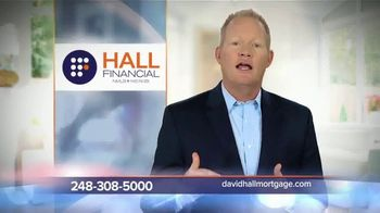 Hall Financial TV Spot, 'The Experience Our Clients Want'