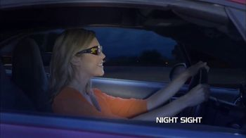 Night Sight TV Spot, 'The Glare Is Gone'