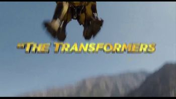 Bumblebee - Alternate Trailer 60