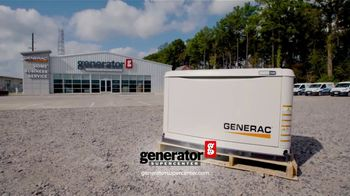 Generator Supercenter TV Spot, 'Power Up Your Holiday: Stocking Discounts' - Thumbnail 8