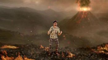 Silka TV Spot, 'Volcán' [Spanish]