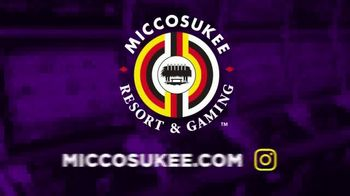 Miccosukee Resort & Gaming TV Spot, 'Ultimate Gaming Experience' - Thumbnail 10